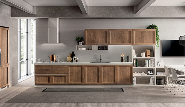 Scavolini Basic - Evolution